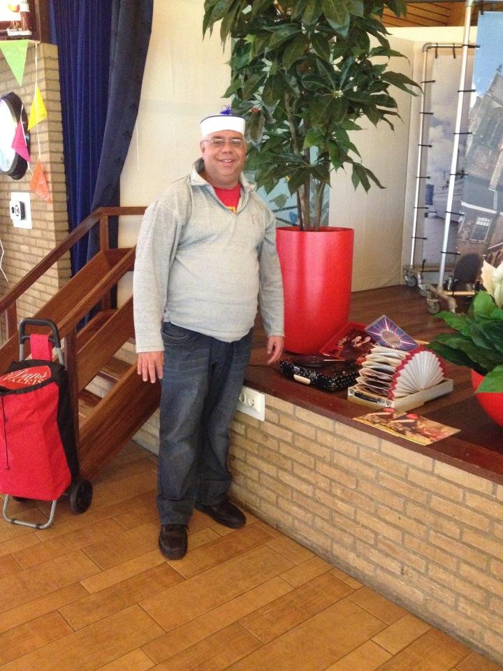 Raoul - vrijwilliger EPEEP 28 juni 2016.jpg