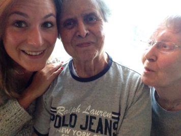 Jenny, Mary en Hanneke